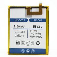 Аккумулятор Nomi NB-5031 i5031 Evo X1 [Original]