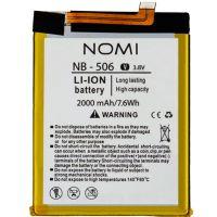 Аккумулятор Nomi NB-506 - i506 Shine [Original]