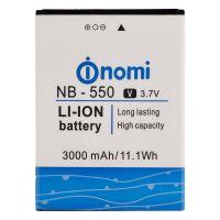 Аккумулятор Nomi NB-550, i550 Space [Original]