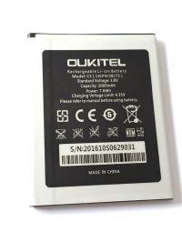Аккумулятор Oukitel C3 / Bravis A503 Joy [Original]