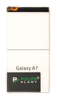 Аккумулятор PowerPlant Samsung A700, Galaxy A7-2015 (EB-BA700ABE) 2700mAh