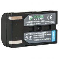 Аккумулятор PowerPlant Samsung SB-LSM80 800mAh