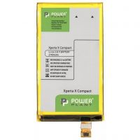 Аккумулятор PowerPlant Sony Xperia X Compact 2700mAh