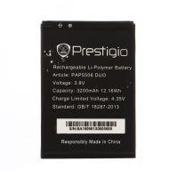 Аккумулятор Prestigio Grace Q5 / PSP5506 [Original] 12 мес. гарантии