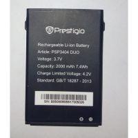 Аккумулятор Prestigio PAP 3404 (PAP3404) [Original]