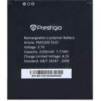 Аккумулятор Prestigio PAP5300, PAP5307, PSP5307 [Original] 2100 mAh