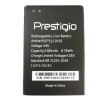 Аккумулятор Prestigio PSP7511 Muze B7 7511 / PSP3512 Muse B3 3512  [Original]