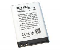 Аккумулятор S-Tell S3-07 [Original]