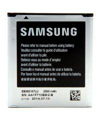 Аккумулятор Samsung i8552, Galaxy Win, i8580, Galaxy Core Advance, G355, Galaxy Core 2 и др. (EB585157LU, EB-BG355BBE) [Original] 12 мес. гарантии