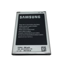 Аккумулятор Samsung i9190 Galaxy S4 Mini / B500AE [S.Original] 12 мес. гарантии