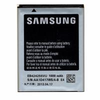 Аккумулятор Samsung S3850 Corby II / EB424255VU [S.Original] 12 мес. гарантии