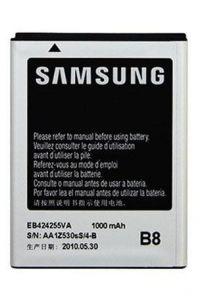 Аккумулятор Samsung S3850, S5220, S5222, S3770 и др. (EB424255VU) [Original] 12 мес. гарантии