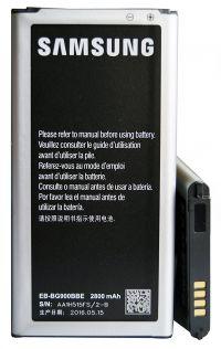 Аккумулятор Samsung S5, G900, Galaxy S5 (EB-BG900BBC/E) [Original]