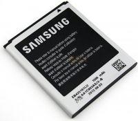 аккумулятор samsung s7562 galaxy s duos, i8160 galaxy ace 2, i8190 galaxy s3 mini и др. (eb425161lu, eb-bg313bbe, eb-f1m7flu) 1500 mah [original]  - купить  аккумуляторы для samsung  - mobenergy