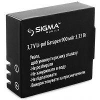 Аккумулятор Sigma X-Sport C10 [S.Original] 12 мес. гарантии