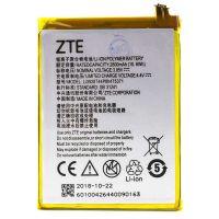 Аккумулятор ZTE Li3928T44P8h475371 ZTE Axon Mini/ A2015/ B2015/ B2016/ Blade A1/ C880/ Small Fresh 3 [Original] 12 мес. гарантии