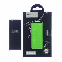 Аккумулятор Samsung N910C Galaxy Note 4 / EB-BN910BBE HOCO (Внимание: сверяйте маркировку АКБ)