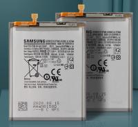 Аккумулятор Samsung A315F Galaxy A31 / EB-BA315ABY [S.Original] 12 мес. гарантии