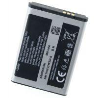 Аккумулятор Samsung S3650, C3312, C3060, C3322, L700, S5600 и др. (AB463651BE/U/C) [Original]