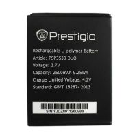 Аккумулятор Prestigio Muze D3 / PSP3530 (Muse E3, PSP3531, PSP3532, PSP7530) [Original]