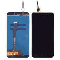 Дисплей (LCD) Xiaomi Redmi 4X с сенсором чёрный