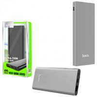Power Bank Hoco J17 Clear power 7000 mAh Серый
