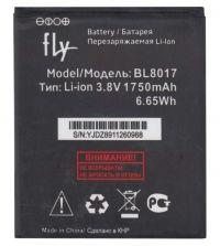 Аккумулятор Fly BL8017 (FS458) STRATUS 7 (1750mAh) [Original] 12 мес. гарантии