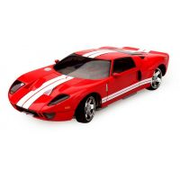 Firelap Ford GT Red