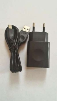 СЗУ Original Quality Для Lenovo / Samsung / Xiaomi / Meizu / ASUS / Fly / Prestigio (1usb, 2А +кабель Micro Usb, black)