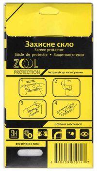 Защитное стекло Asus ZenFone Live (ZB501KL)
